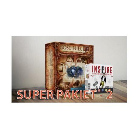 SUPER Pakiet 2