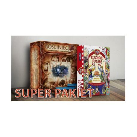 SUPER pakiet